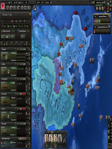 Hearts Of Iron IV Free Download Full Version