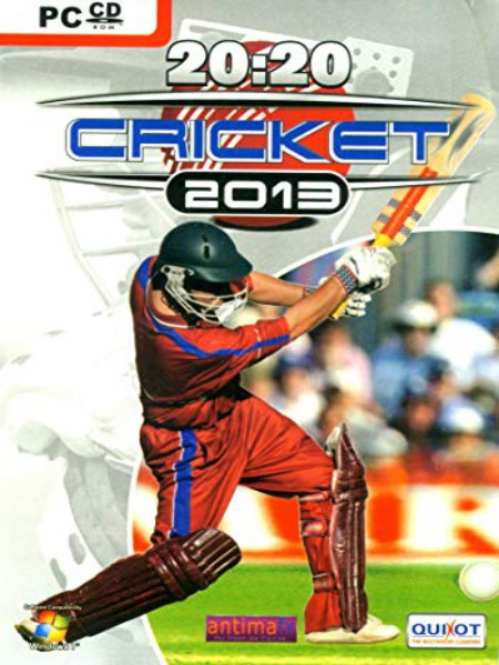 IPL 6 Cricket 2013 PC Game Free Download