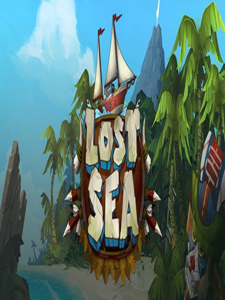 Lost Sea PC Game Free Download