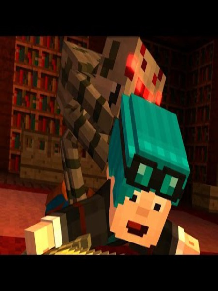 Mine Craft Story Mode Episode 6 Free Download Full Version
