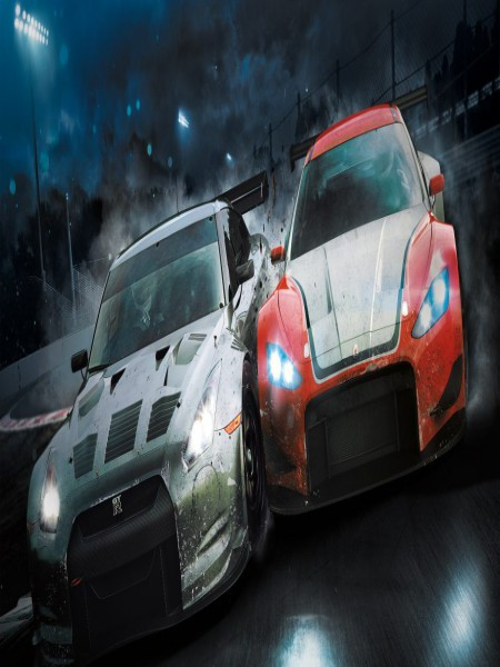 Need For Speed Shift 2 Free Download Full Version