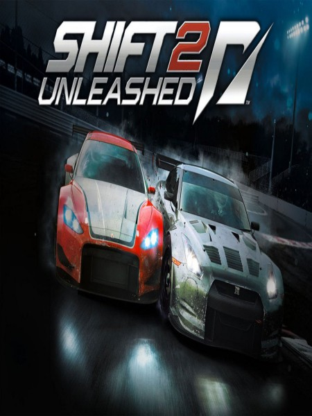 Need For Speed Shift 2 PC Game Free Download