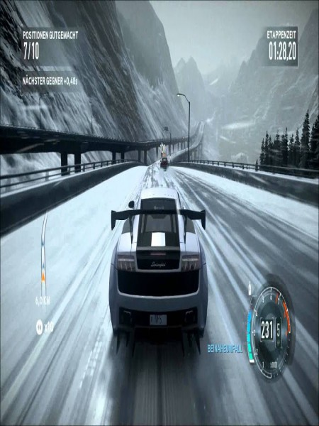Need For Speed The Run Free Download Full Version