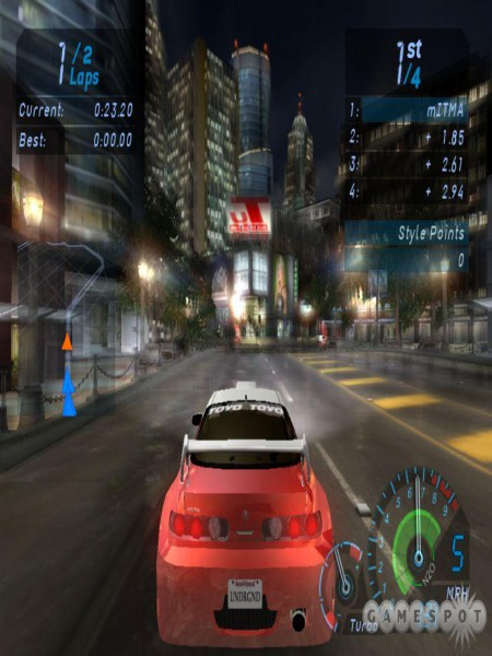 Need For Speed Underground 1 Free Download Full Version