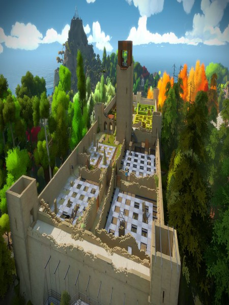 The Witness Free Download Full Version