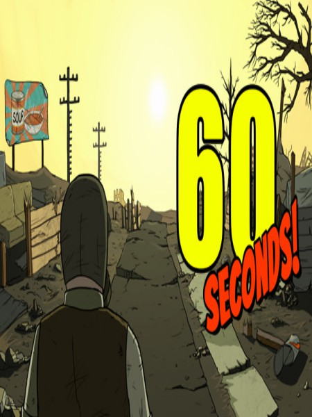 60-Seconds PC Game Free Download