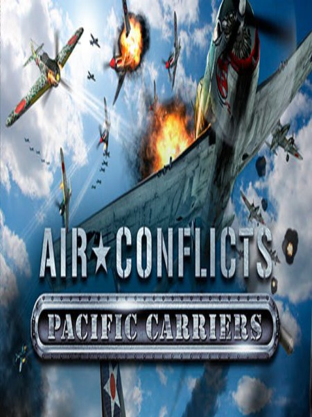 Air Conflicts Pacific Carriers PC Game Free Download