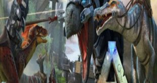 Ark Survival Evolved PC Game Free Download