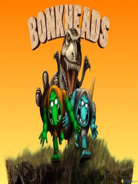 Bonkheads PC Game Free Download
