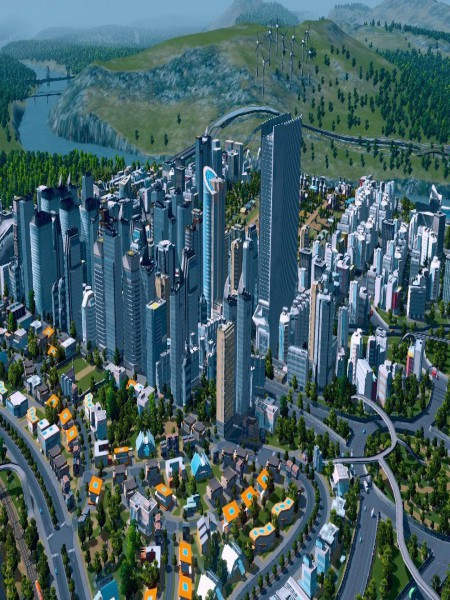 Cities Skylines Free Download Full Version