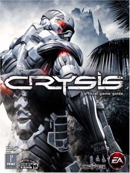 Crysis 1 PC Game Free Download