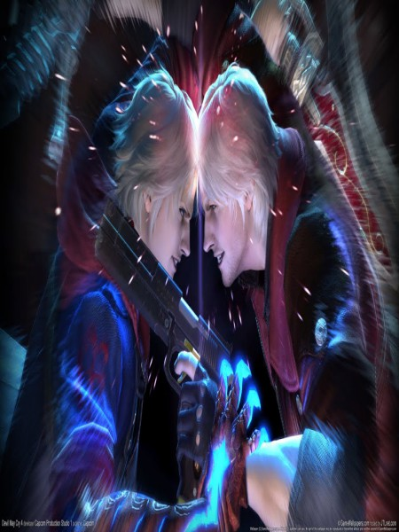 Devil May Cry 4 Free Download Full Version