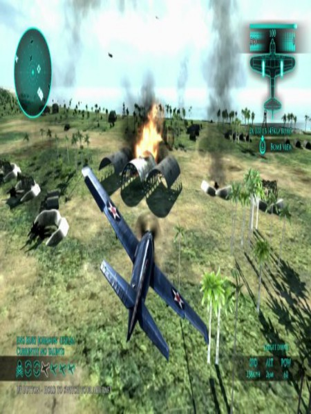 Download Air Conflicts Pacific Carriers Game For PC