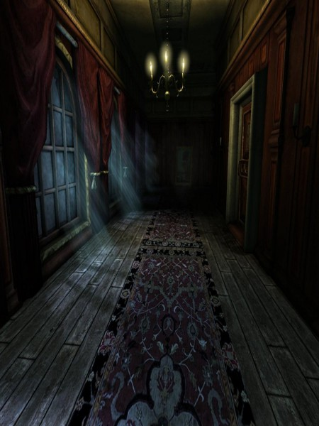 Download Amnesia The Dark Descent Highly Compressed
