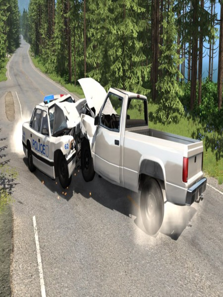 Download BeamNG Drive Game For PC