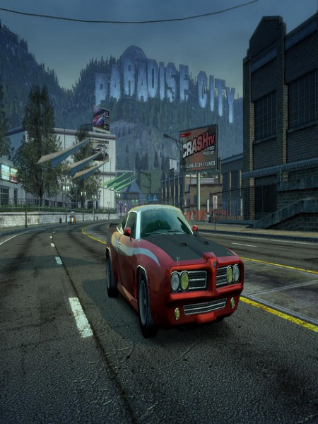 Download Burnout Paradise The Ultimate Box Highly Compressed