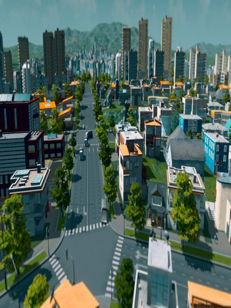 Download Cities Skylines Highly Compressed