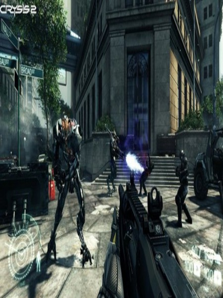 Download Crysis 1 Highly Compressed