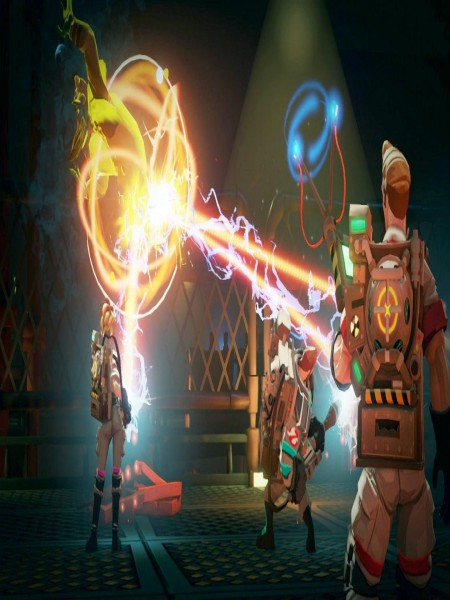 Download Ghostbusters Game For PC