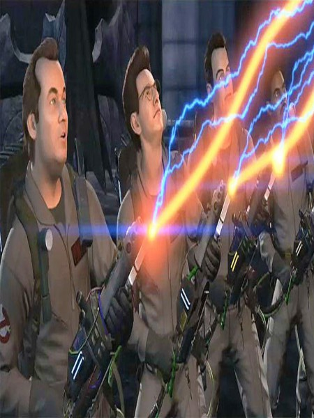 Download Ghostbusters Highly Compressed