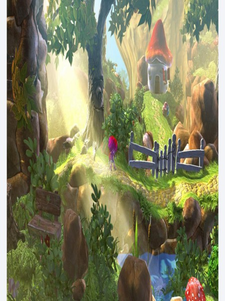 Download Giana Sisters Twisted Dreams Highly Compressed