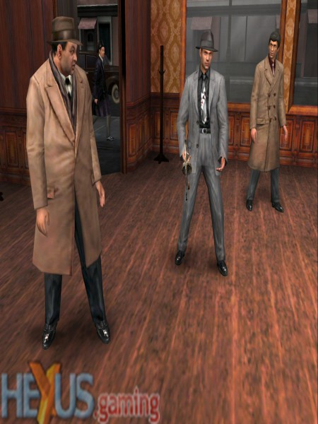 Download God Father 1 Highly Compressed