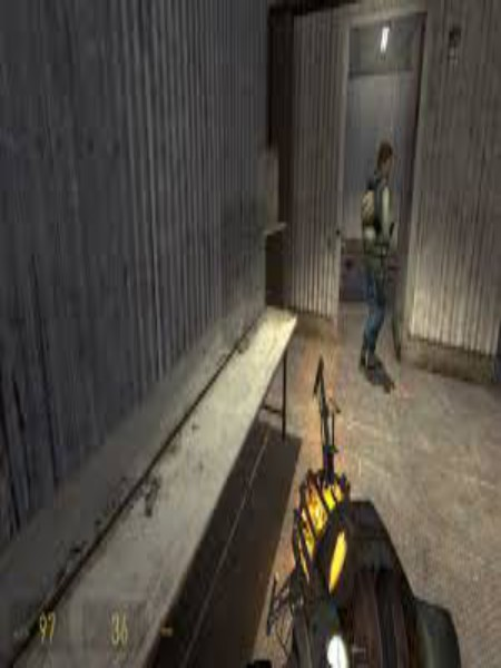 Download Half Life 1 Game For PC