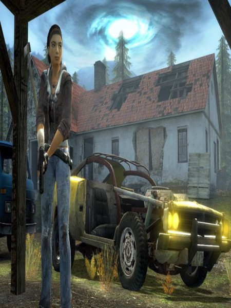 Download Half Life 2 Highly Compressed