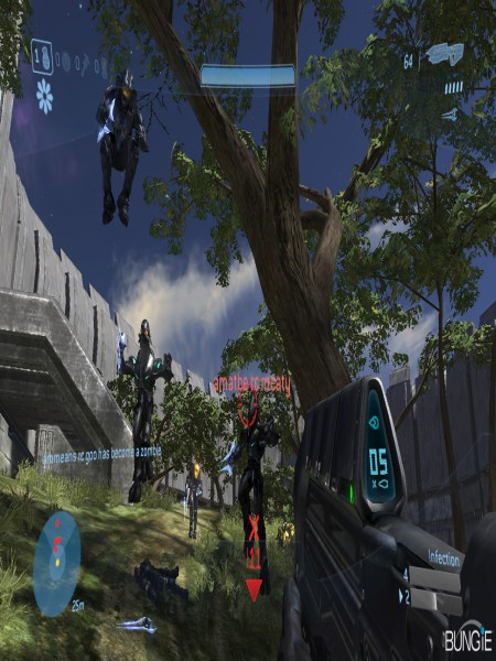 Download Halo 3 Highly Compressed
