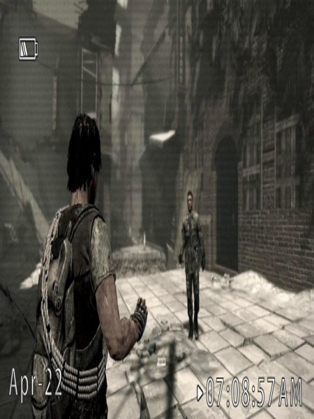 Download I am Alive Game For PC