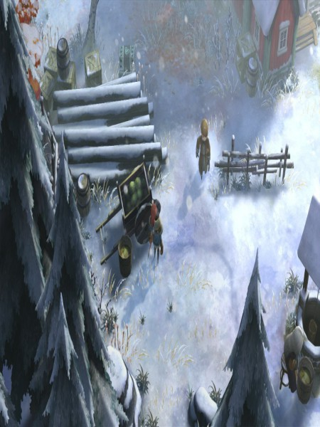 Download I am Setsuna Highly Compressed