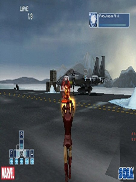 Download Iron Man 1 Game For PC
