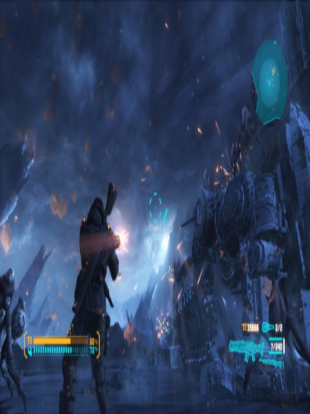 Download Lost Planet 3 Game For PC