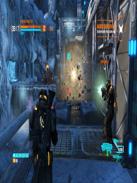 Download Lost Planet 3 Highly Compressed