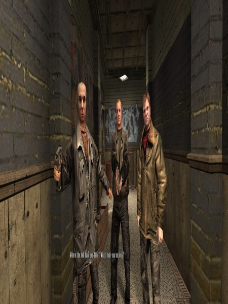Download Max Payne 1 Highly Compressed