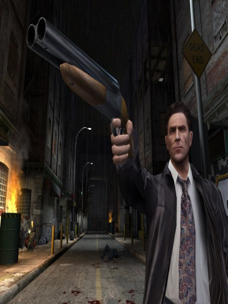 Download Max Payne 2 Game For PC