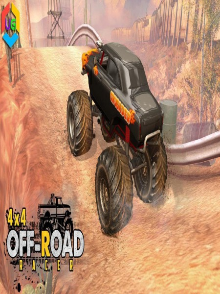 Download Offroad Racers Game For PC