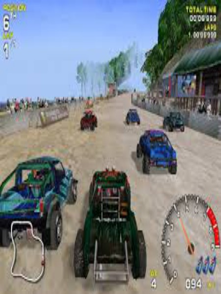 Download Offroad Racers Highly Compressed