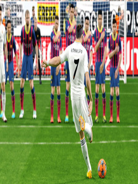 Download Pes 2015 Highly Compressed