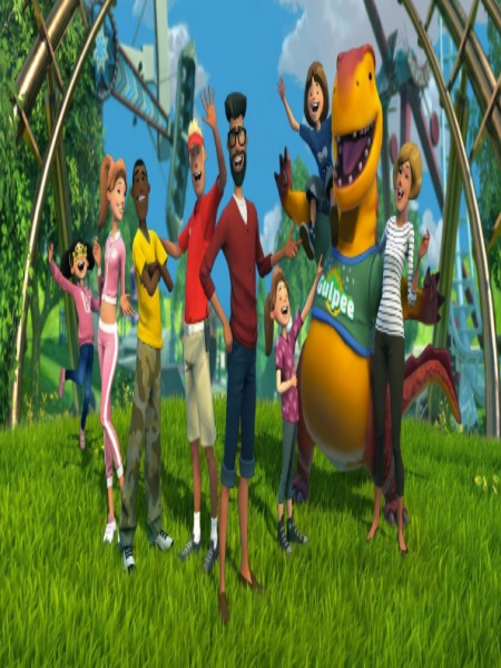 Download Planet Coaster Alpha Highly Compressed