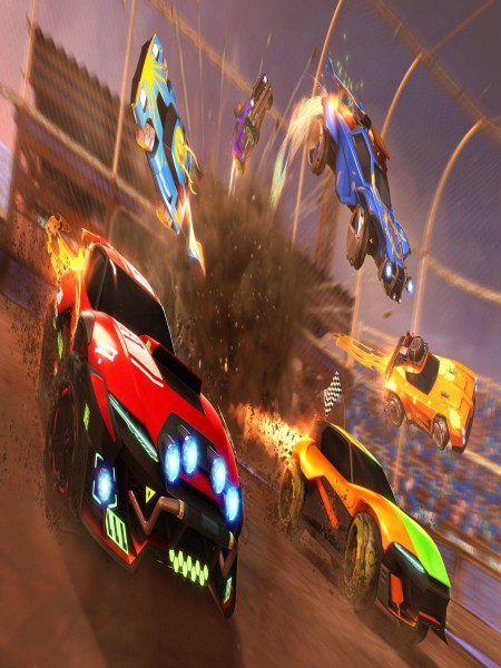 Download Rocket League Highly Compressed