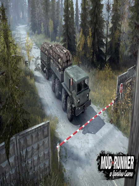 Download Spintires Highly Compressed