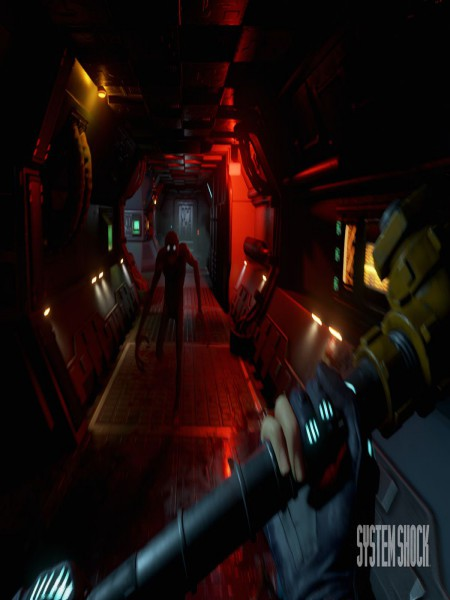 Download System Shock 2 Highly Compressed