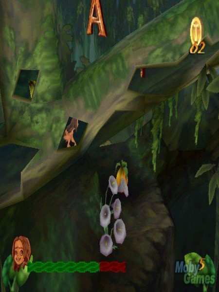 Download Tarzan Highly Compressed