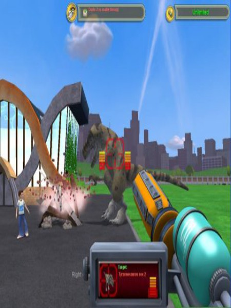 Download Zoo Tycoon 2 Game For PC
