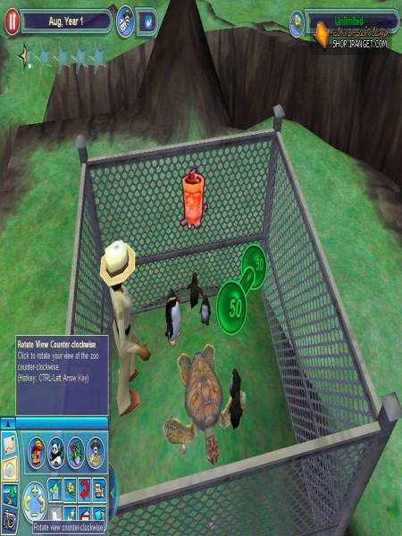 Download Zoo Tycoon 2 Highly Compressed