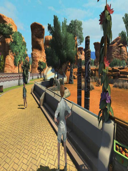 Download Zoo Tycoon Highly Compressed