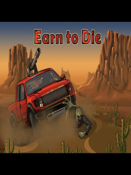 Earn to Die PC Game Free Download