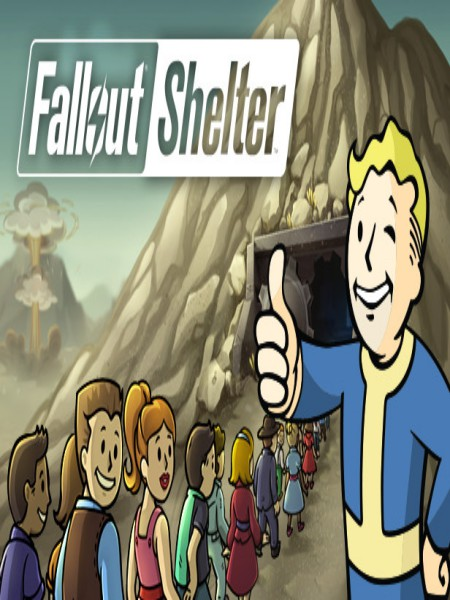 Fallout Shelter PC Game Free Download