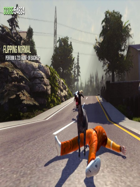 Goat Simulator Free Download Full Version